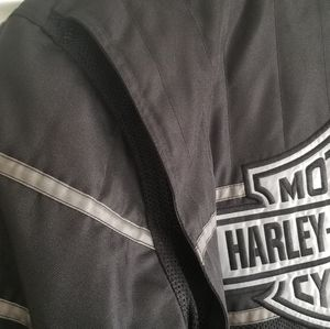 Harleydavidson long season